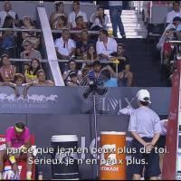 Rafael Nadal : craquage en plein match contre un arbitre à Rio