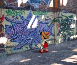Pinocchio DisneyunHappilyEverAfter
