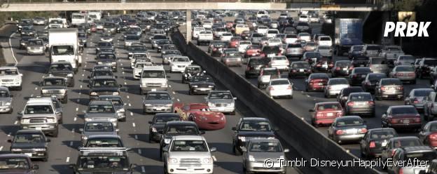Cars DisneyunHappilyEverAfter
