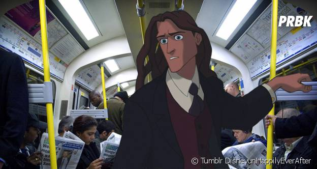 Tarzan DisneyunHappilyEverAfter