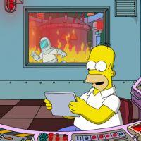 Les Simpson : garde du corps, paparazzi, sosie... les métiers les plus insolites d'Homer