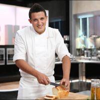 """Adel (Top Chef 2015) : """"Je suis souvent critiqué dans la rue"""""""