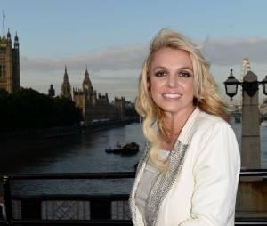 Britney Spears interprète ses plus grands tubes au casino Planet Hollywood à Las Vegasdepuis décembre 2013