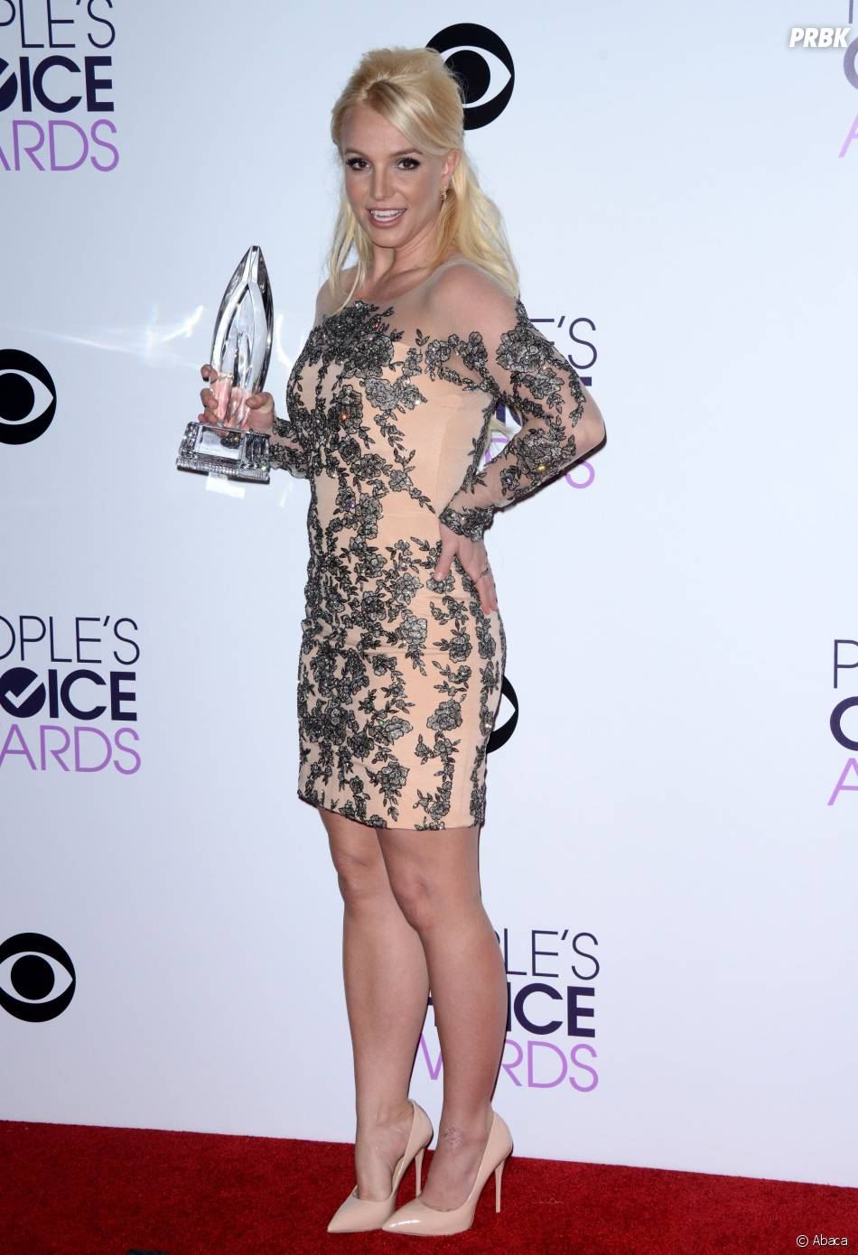 Britney Spears chante et danse sur ses plus grands tubes au casino Planet Hollywood à Las Vegasdepuis décembre 2013
