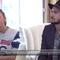 Vanessa Lawrens et Julien Guirado quittent La Maison du Bluff 5 !