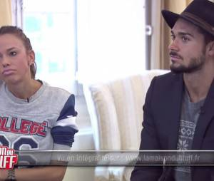Vanessa Lawrens et Julien Guirado quittent La maison du bluff
