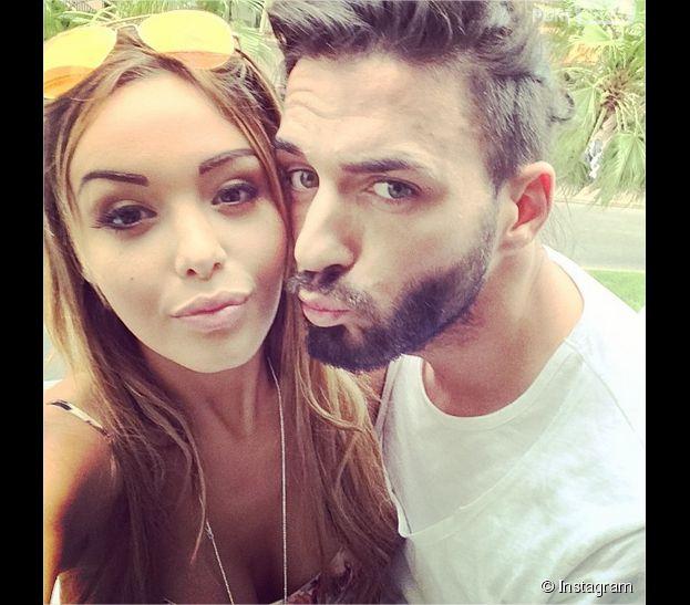 Nabilla Benattia et Thomas Vergara : un couple qui communique grâce aux réseaux sociaux ?