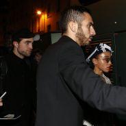 Robert Pattinson et FKA Twigs : sortie nocturne à Paris pour le couple