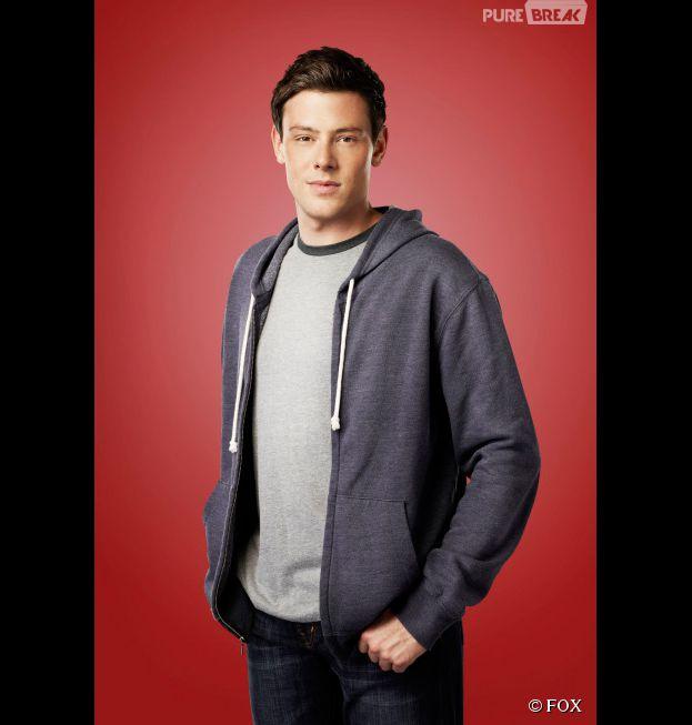 Glee saison 5 : l'hommage à Cory Monteith diffusé sur W9