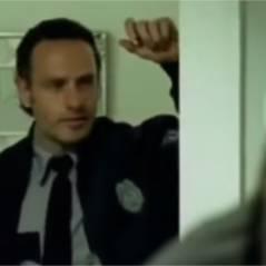 The Walking Dead saison 5 : doutes et menaces pour Rick