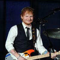"""Ed Sheeran """"un peu moche"""" : le chanteur dévoile une drôle de lettre de fan"""