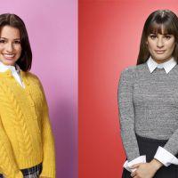 Lea Michele : avant et après Glee, son évolution physique