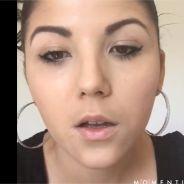 Les Princes de l'amour 2 : Marjorie révèle en vidéo être malade depuis l'âge de 14 ans