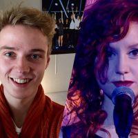 Gagnant Nouvelle Star 2015 : Emji devant Mathieu dans les estimations