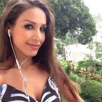 Somayeh (Les Anges 7) copie Nabilla Benattia à trois reprises, Twitter se moque