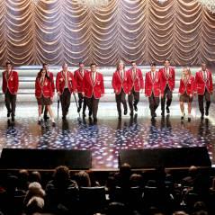 Glee saison 6 : hommage très émouvant à Cory Monteith à venir dans le final