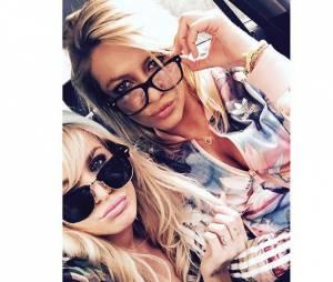 Adixia et Tressia (Les Ch'tis), un duo de blondes sexy