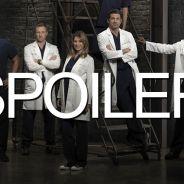 Grey's Anatomy saison 11 : un grand retour... avant une séparation ?