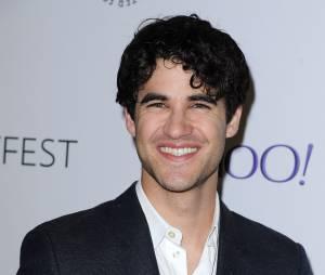 Darren Criss se confie sur la fin de Glee