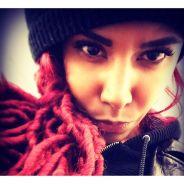 Shy'm change de style : la chanteuse sort les dreads sur Instagram