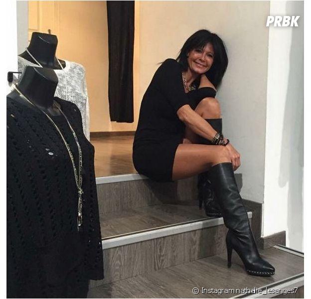 Nathalie (Les Anges 7) en interview pour PureBreak