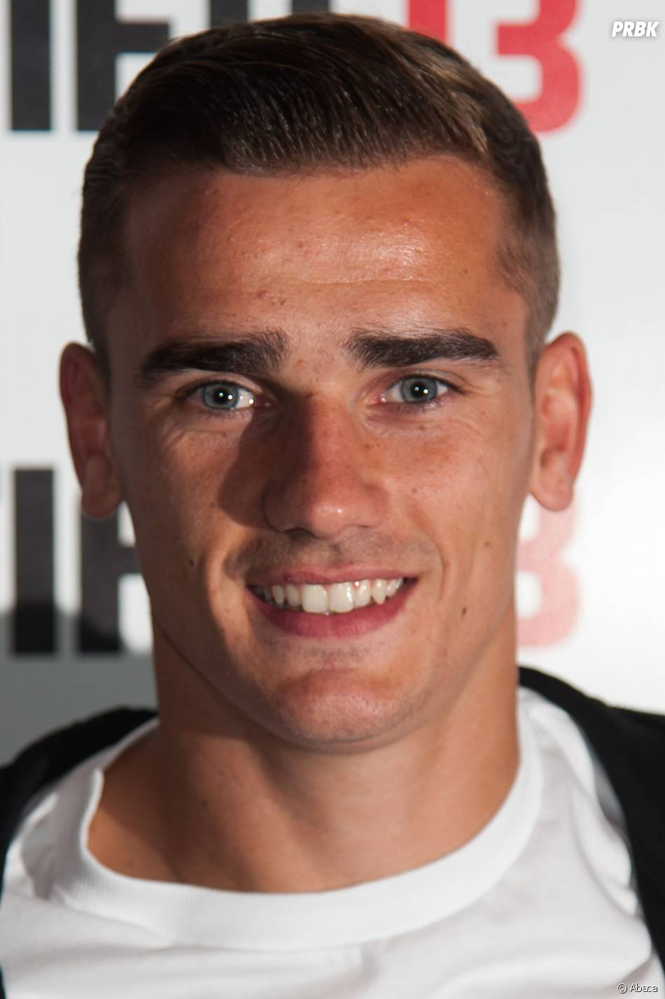 antoine griezmann coupe la brosse en 2012 purebreak. Black Bedroom Furniture Sets. Home Design Ideas