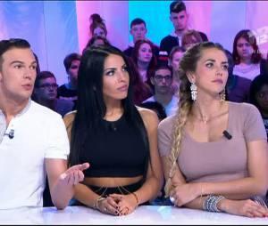 Dans le Mag de NRJ 12, Nicolas Touderte est revenu sur les rumeurs de Public selon lesquelles Nabilla Benattia et Thomas Vergara se seraient vus.