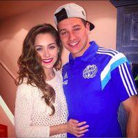 Charlotte Pirroni en couple : après les rumeurs Kev Adams, elle officialise avec un footballeur