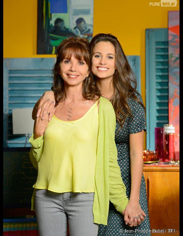 Clem saison 6 : Lucie Lucas et Victoria Abril de retour ?