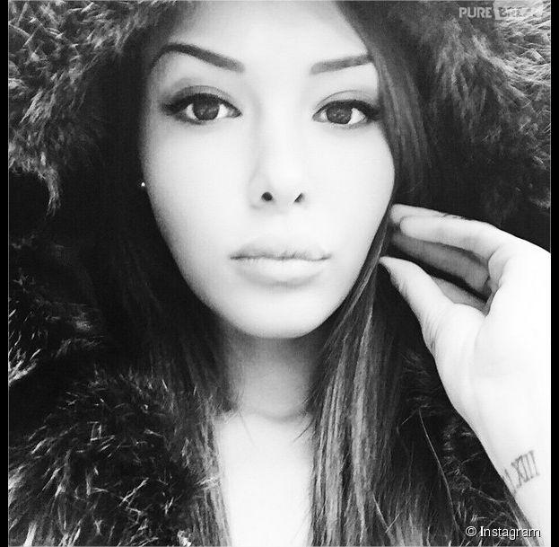Nabilla Benattia : un single avec Jessy Matador ?