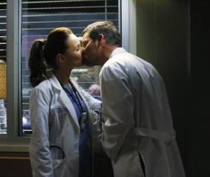Grey's Anatomy saison 10 : Alex et Jo en couple