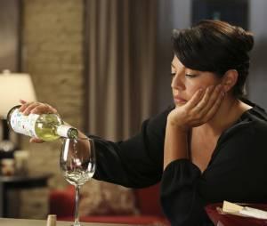 Grey's Anatomy saison 10 : Callie séparée d'Arizona