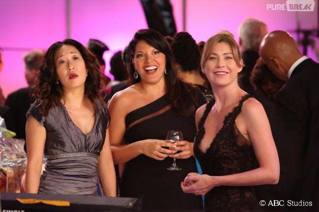 Grey's Anatomy saison 10 : ce qui s'est passé pour les personnages à la fin de la saison 9