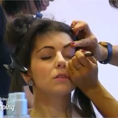Les Reines du Shopping : Clarisse fait une crise de nerfs devant Cristina Cordula