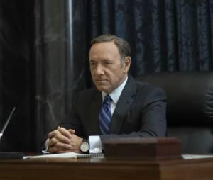 House of Cards saison 3 : Frank Underwood de retour