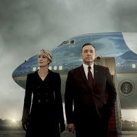 """House of Cards saison 3 : une série """"réaliste à 99%"""" pour Bill Clinton"""