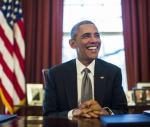 House of Cards saison 3 : Barack Obama fan de la série