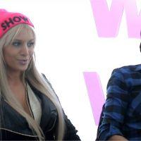 """Adixia et Paga, couple de DJ : """"On n'est pas loin de David Guetta"""" (INTERVIEW)"""
