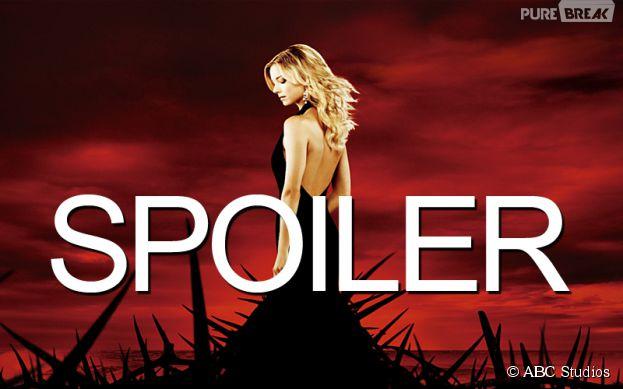 Revenge saison 4, épisode 19 : un secret du passé d'Emily bientôt dévoilé