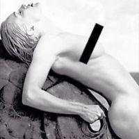 Madonna nue sur Instagram : sa réponse très sexy à la censure