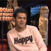 """Jamel Debbouze : """"Omar Sy, Shy'm, La Fouine... sont des exemples d'espoir"""" (INTERVIEW)"""