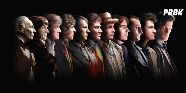 Ces acteurs qui ont quitté une série en cours de route