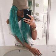 Kylie Jenner retente les cheveux bleus : nouveau look coloré avant Coachella