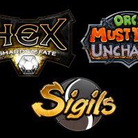 Orcs Must Die! Unchained, HEX et Sigils : on a testé les nouveaux F2P de GameForge