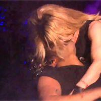 Drake et Madonna : leur baiser fougueux à Coachella fait le buzz !