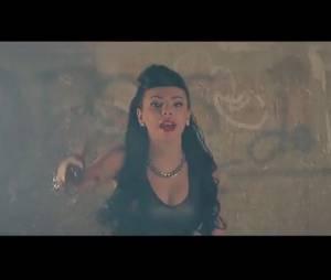 Niia Hall dévoile son premier clip sur Youtube
