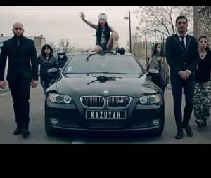 Niia Hall reine des punchlines dans son premier clip #Askiparait