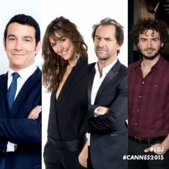 Doria Tillier et Maxime Musqua de retour dans le Grand Journal... pour le Festival de Cannes 2015