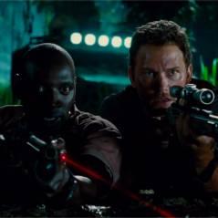 Jurassic World : Omar Sy face à Chris Pratt dans une nouvelle bande-annonce