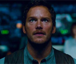 Jurassic World : Chris Pratt dans la bande-annonce